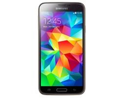 Samsung G900 Galaxy S5 16GB Gold