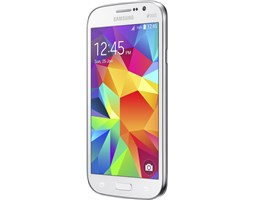 Samsung I9060 Galaxy Grand Neo Plus Dual White