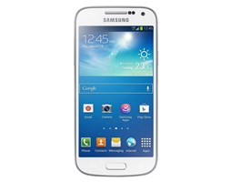 Samsung I9195 Galaxy S4 Mini VE White