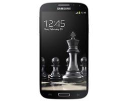 Samsung I9506 Galaxy S4 LTE-A deep Black