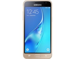 Samsung J320 Galaxy J3 Duos Gold