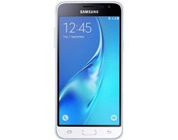 Samsung J320 Galaxy J3 Duos White