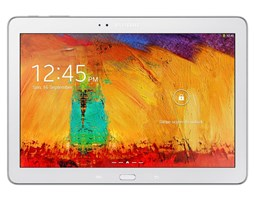 Samsung P6000 Galaxy Note 10.1 Wi-fi 32GB White