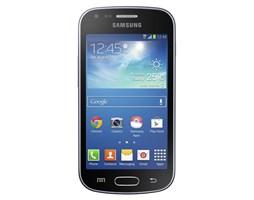 Samsung S7580 Galaxy Trend Plus Black