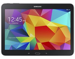 Samsung Galaxy Tab 4 10.1 16GB Wifi, Black