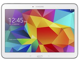 Samsung Galaxy Tab 4 10.1 16GB Wifi, White