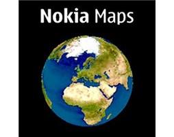 NOKIA navigace - licence 1 měsíc Evropa (v. SK)