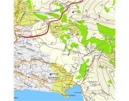 Garmin mapa Chorvatska, Slovinska, Bosna a Her