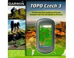 Garmin mapa TOPO Czech PRO upgrade PRO PRO