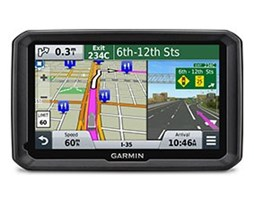 Garmin dezl 570T Lifetime Europe 45