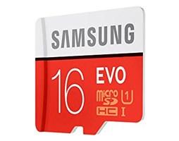 Samsung micro SDHC 16GB EVO (Class 10) PROMO