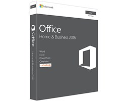 Office Mac 2016 pro domácnosti a podnikatele CZ