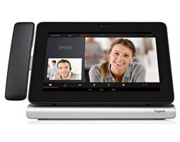 Maxwell 10 (VoIP telefon s bezdrátovým sluchátkem)