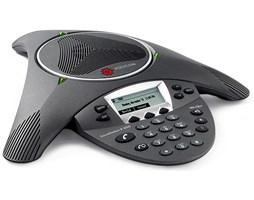 Polycom SoundStation IP 6000 - SIP konf. telefon