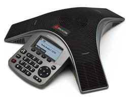 Polycom SoundStation IP 5000 - SIP konf. telefon